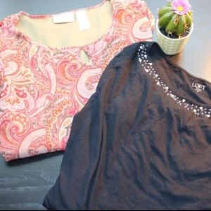 Women's Blouse Lot!